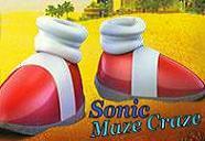 Sonic Laberinto