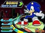 Sonic Skater