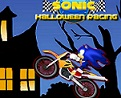 Sonic Halloween Night