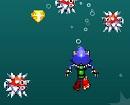Sonic Submarino