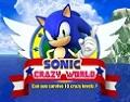 Mundo loco de Sonic
