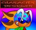 Diseñador de Personajes