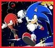 Similitudes de Sonic