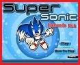 Super Sonic Diamonds Pick