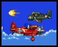 Super Sonic Piloto