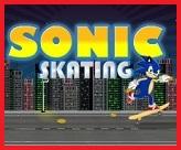 Sonic Skatig