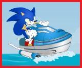 Super Sonic Ski II