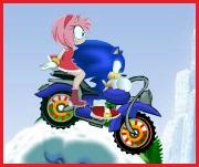 Sonic Paseo atronador