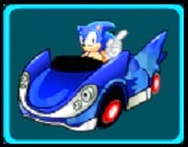 Sonic Zona de Carreras