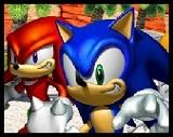 Sonic Misión Caos